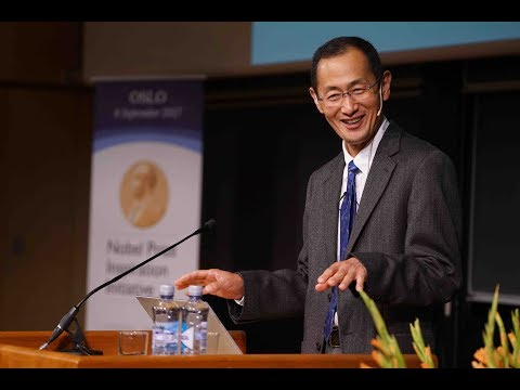 A New Era of Medicine with iPS Cells - Lecture by Professor Shinya Yamanaka