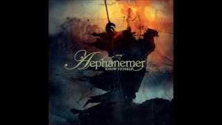 Aephanemer - Inner Storm