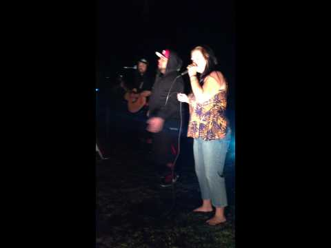 "Dirty Rice - ""Number One"" - Pierpont Inn Summer BBQ - 10/4/2012"