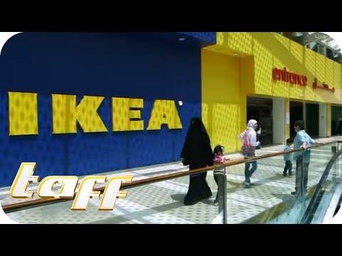 Ikea weltweit: So krass sind die Unterschiede! | taff | ProSieben