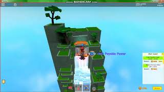 "Mettere ""per esercitare in Roblox"" SUPER POWER TRAINING SIMULATOR """
