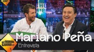 Mariano Peña y Pablo Motos desvelan las mentiras más gordas del público - El Hormiguero 3.0