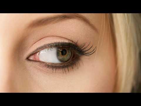 Как вытащить ресницу из глаза если она глубоко