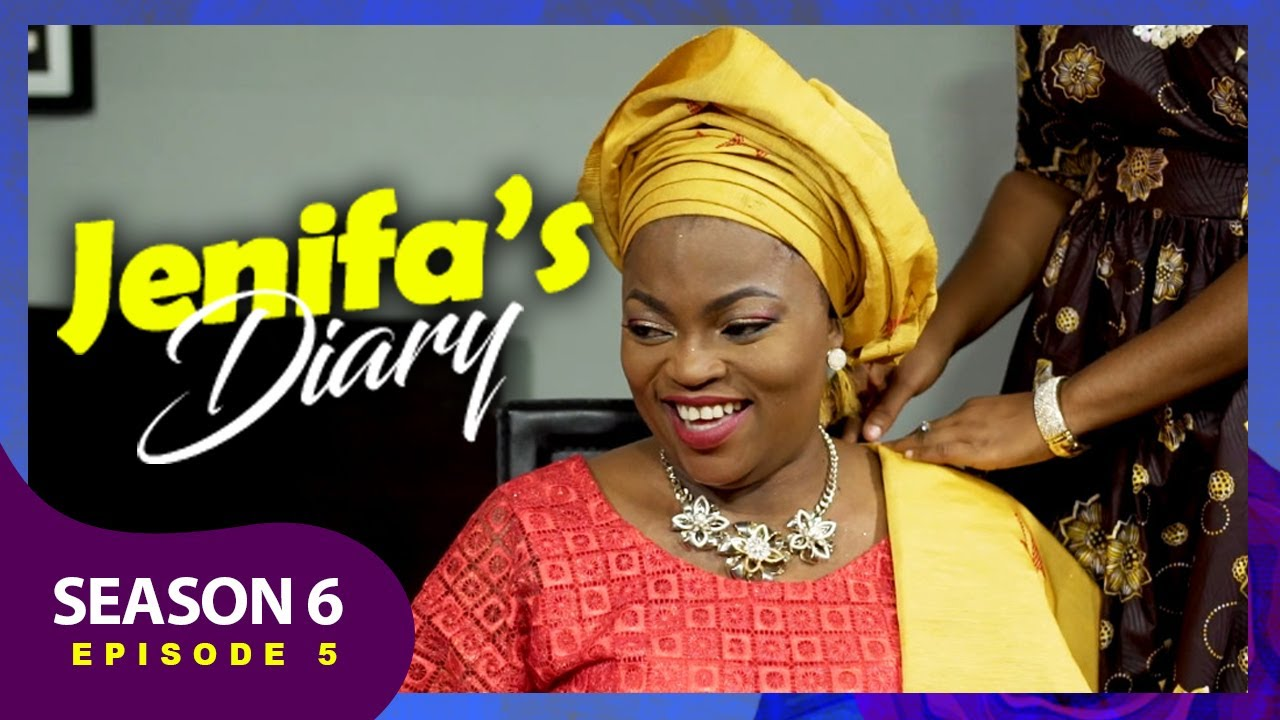Download Jenifa's Diary S6EP5 - TRADITIONAL WEDDING