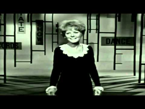Petula Clark - Downtown - DjCarnol Stereo Remastered