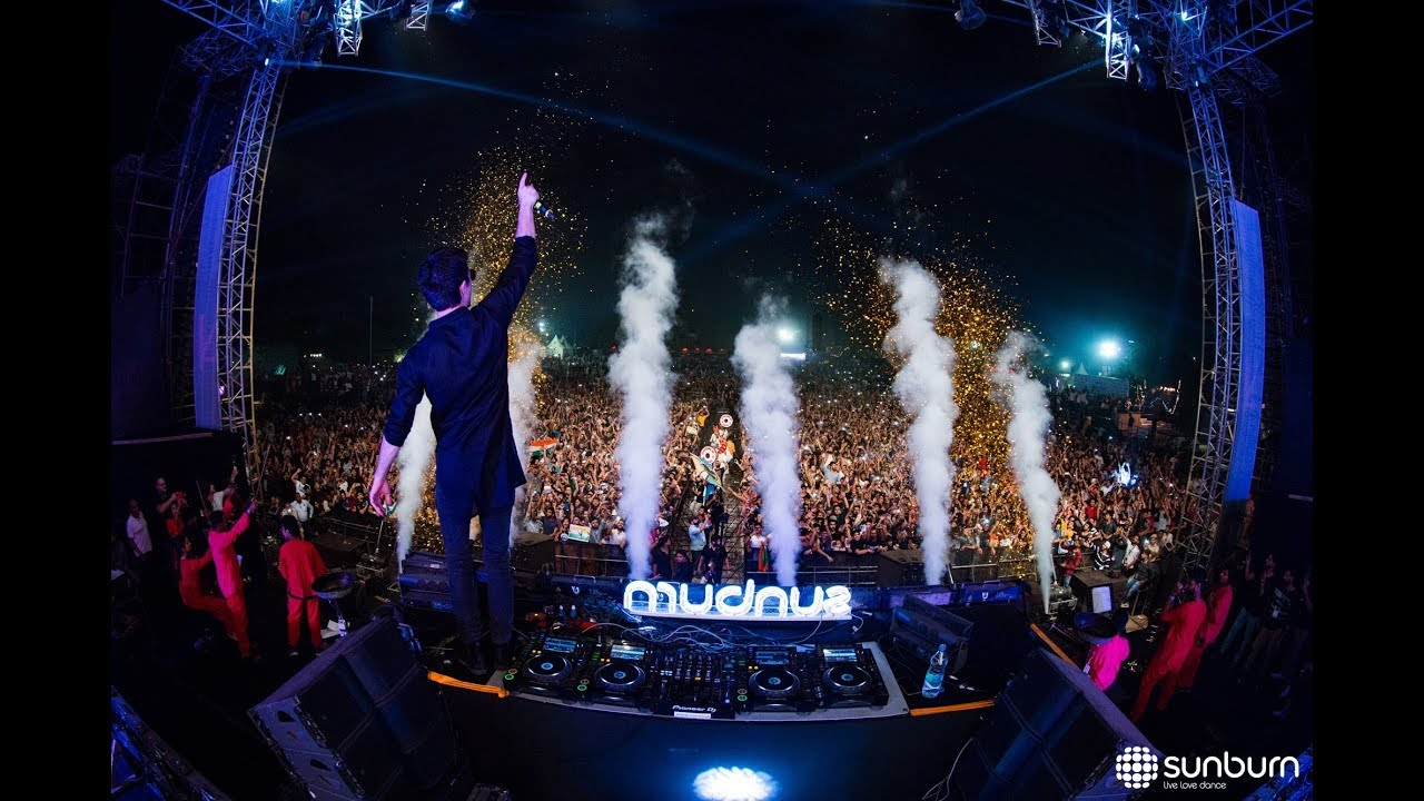Image result for kshmr and jai wolf concert mumbai