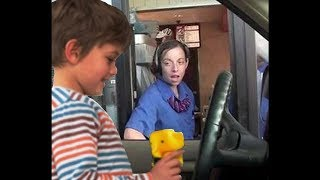 Top 5 Drive Thru Pranks That GOES VERY WRONG!