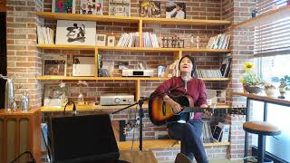 박강수 -일상라이브 /가을은참예쁘다  박강수4집