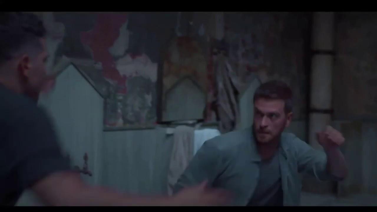 Download Levent Death Scene - The Protector Season 3