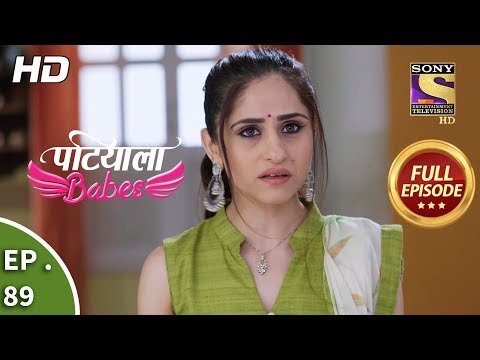 Patiala Babes - Ep 89 - Full Episode - 29th March, 2019