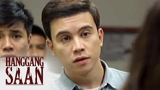 Hanggang Saan: Paco asks for the CCTV footage before being accompanied to the police station | EP 15