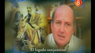 Tanda de Canal 8 San Juan (22-5-2010)