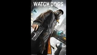 Watch Dogs PC Ray Kenney Drinking Game
