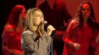 Marianne Rosenberg - Stark genug (I will love again) 2004 (Live)