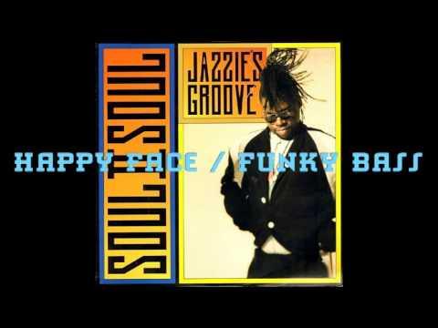 Soul II Soul ~ Jazzie's Groove {full maxi single}