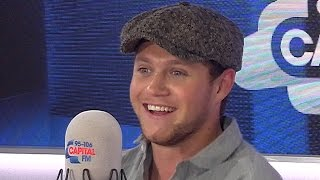 Why Niall Horan Can't Wait For Capital's Summertime Ball