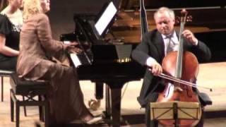 chopin cello sonata 3rd mvt antonio meneses glsin onay