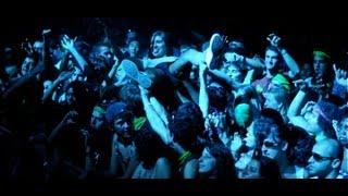 Ross & Iba vs Wolffman - Duna Tour | Live LVC Leiden (behind the scenes)