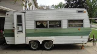 Camper Renovations YouTube