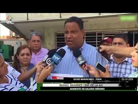 Vea las Noticias más importantes sobre Venezuela de hoy 03 de Enero de 2018