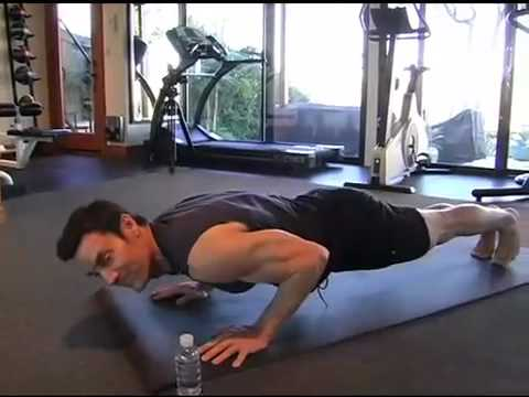 Alternative to P90X Yoga - P90X One on One - Fountain of Youth Yoga