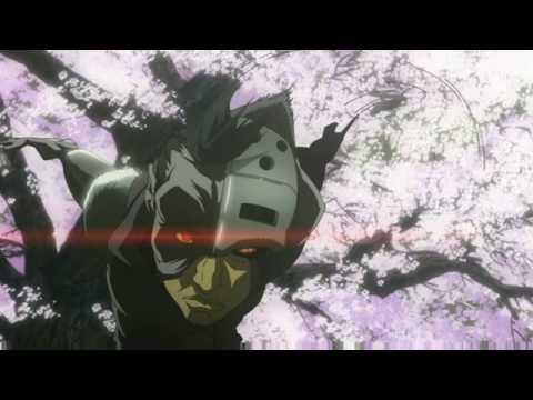 Random Movie Pick - Afro Samurai Resurrection - Trailer YouTube Trailer