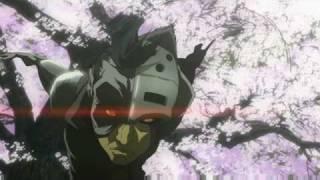 Afro Samurai Resurrection - Trailer