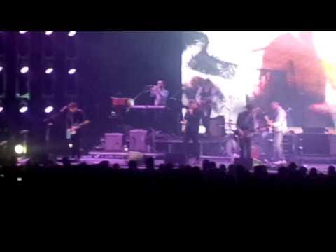 The National - Available - Live - Düsseldorf, Germany on 2013-11-05