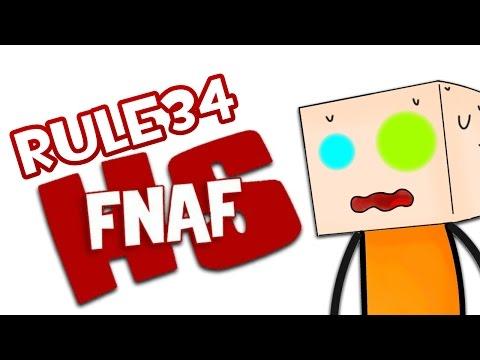 FNAFHS RULE34