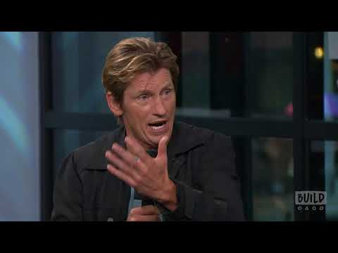 Denis Leary Swings By To Chat About His New Book,