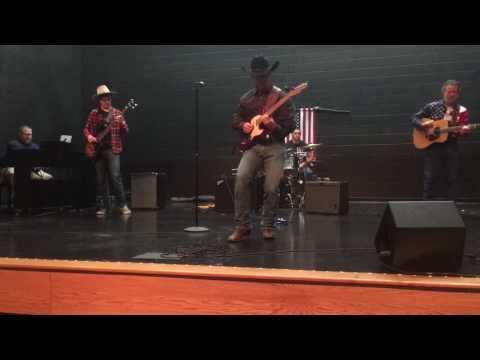 Fast as You by Dwight Yoakam (Boyd County High School Talent Show)