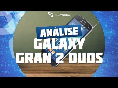 Samsung Galaxy Gran 2 Duos [Análise de Produto] - TecMundo