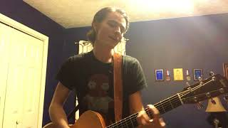 Daughtry Cover : Death of Me - Aaron Richard