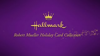 Robert Mueller's Holiday Greeting Cards