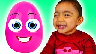 Humpty Dumpty Nursery Rhyme Song for Kids