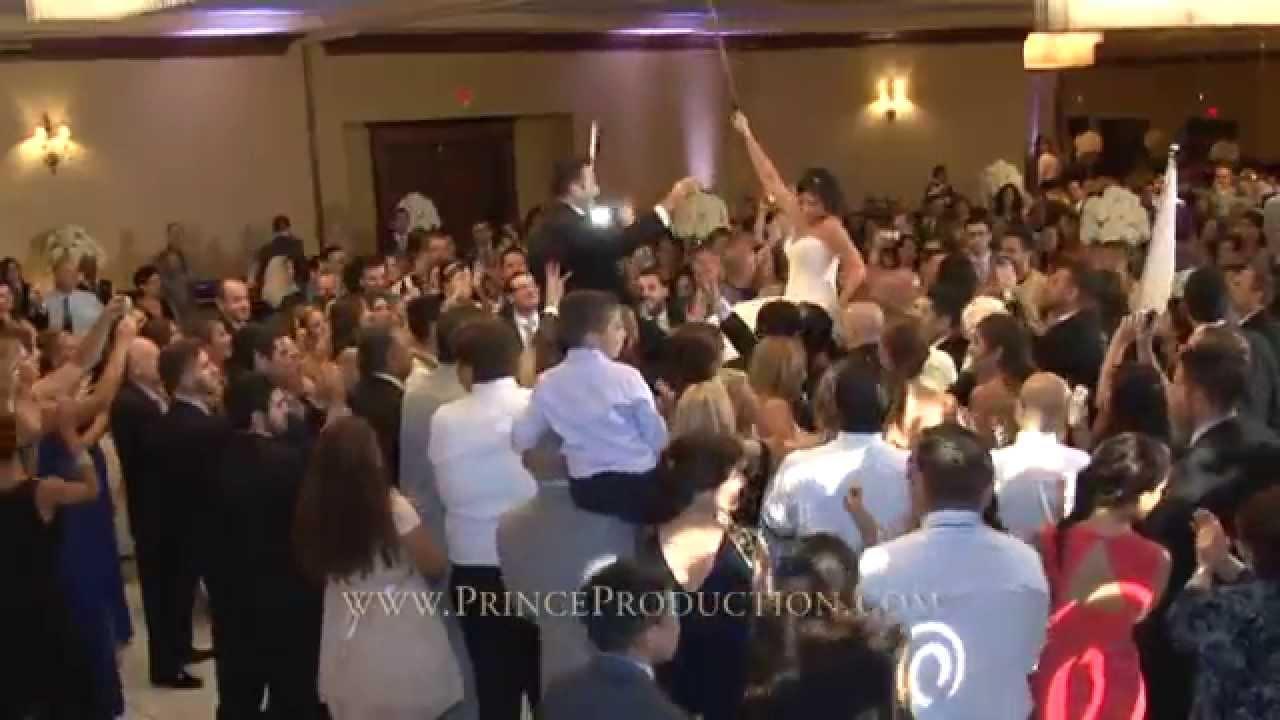 Lebanon Wedding Party