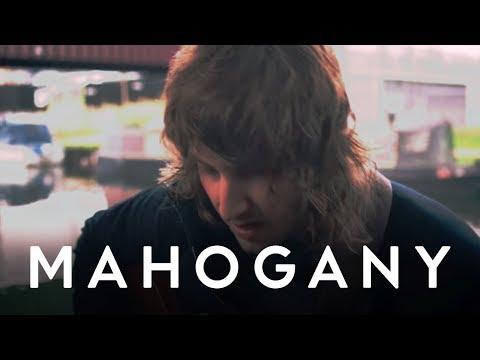 Dean Lewis - Half A Man | Mahogany Session