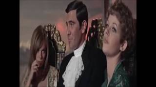 Best Bond One-Liners Part 1: Sean Connery to Roger Moore