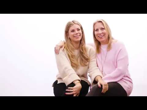 Who's Your One - Paula & Chloe: Accept help