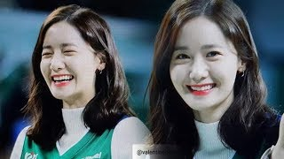Wow! Yoona Always So Pretty Smile make me fall in love Anytime