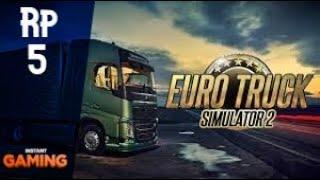 EURO TRUCK SIMULATOR 2-(RP)-#5