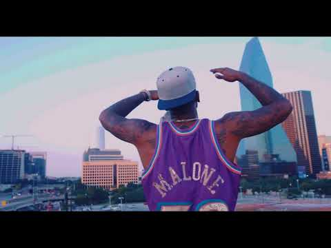 Booby Gibson X Brooke Valentine   Nobody Knows Official Music Video Gh4 Music Video