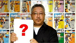 GI Joe Vlog 11: (MY PREDICTIONS) Ultimate Guide 3rd Edition thumbnail