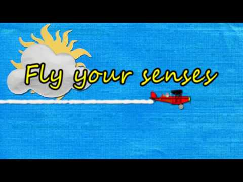 Cook pit - Fly your senses