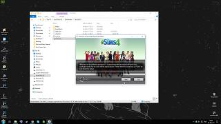 HOW TO FIX ISDone.dll or ISArcEXtract.dll Error | Sims 4 |