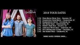 Consider the Source FREE Live Stream @ Asheville Music Hall 2-1-2018