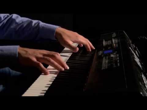 Klaver stykker med Sergej Schade (del 3)