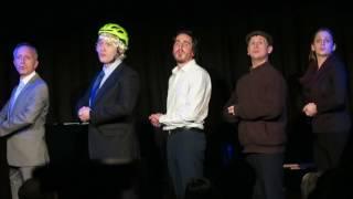 Brexodus! The Musical - The Nation Has Spoken