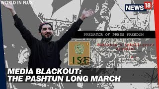 Gambar cover Pakistan Media Blackout | The Pashtun Long March | World in Flux
