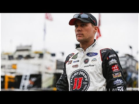 """Kevin Harvick hopes to add """"some buzz"""" to grassroots racing"""